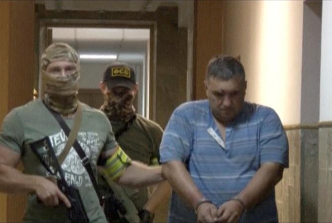 СМИ узнали варироссийского ответа надиверсантов вКрыму