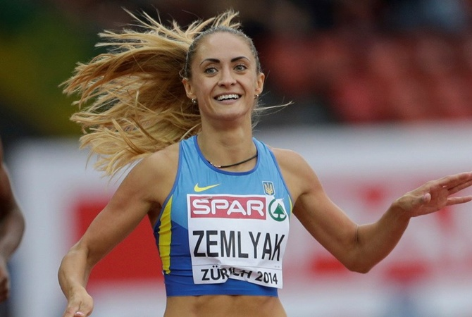 Вбеге на400 метров одолела Шона Миллер— Олимпиада