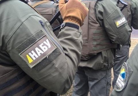 Луценко: Конфликт между ГПУ иНАБУ будет расследовать СБУ