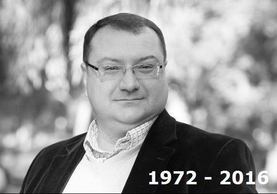 Расследование убийства юриста Грабовского окончено