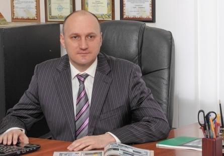 Навзятке схвачен мэр города Ромны— руководитель Сумской ОГА