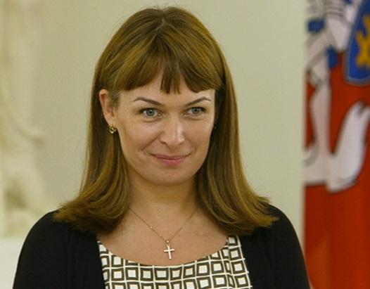 Жена Саакашвили баллотируется впарламент Грузии