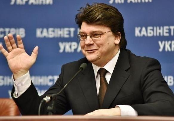 И.Жданов объявил, что украинских синхронисток засудили наОлимпиаде