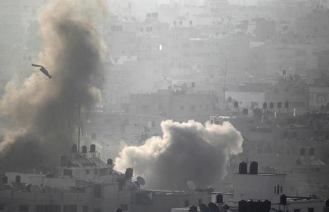 Пентагон посоветовал сирийским военным немешать ВВС США
