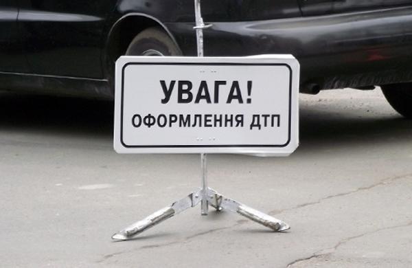 В Ровенской области пьяный военный спровоцировал ДТП