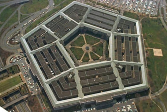 ВПентагоне пояснили концентрацию русских войск награнице с Украинским государством