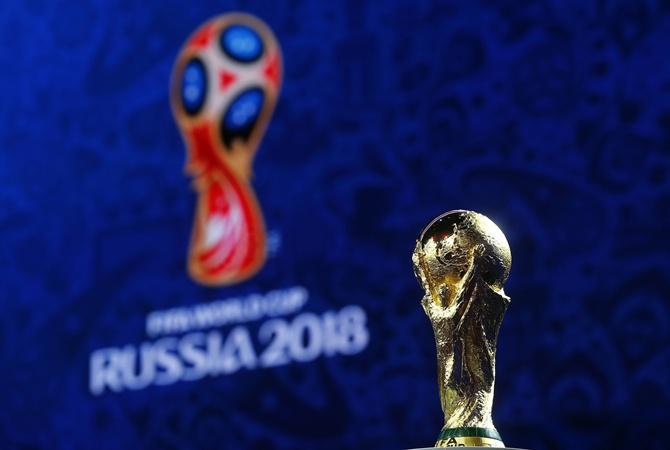 МИД запретило проводить вгосударстве Украина футбольный матч сосборной Косово