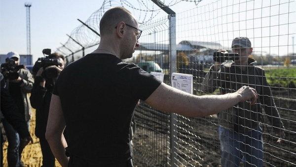 Как Киев готовится кволне гастарбайтеров из Российской Федерации — Украинское зазеркалье