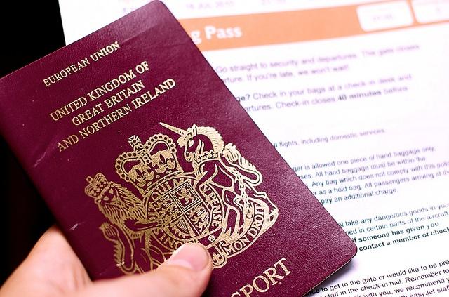 После референдума британцы захотели гражданство странЕС