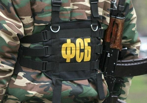 В РФ задержали пятерых жителей Украинского государства, обвинив их в завозе наркотиков
