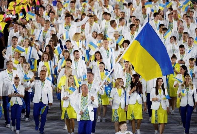 Минспорта Украины объяснило провал наОлимпиаде вРио необъективным судейством