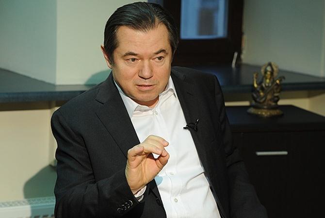 ГПУ обнародовала переговоры советника В. Путина обоккупации территорий государства Украины