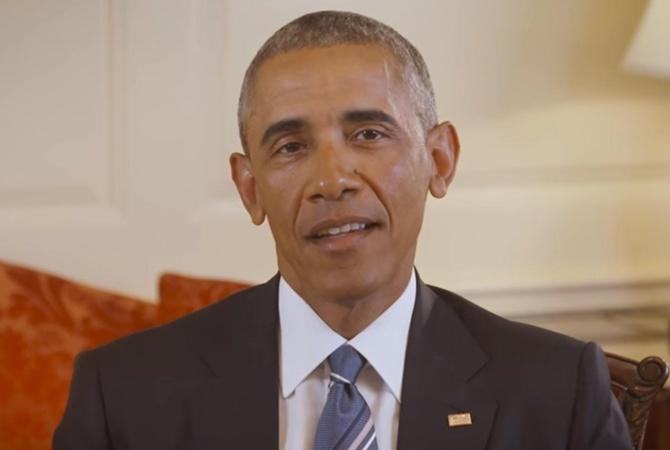 США остаются преданными своим обязательствам быть рядом с Украинским государством - Обама