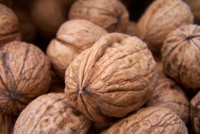 История праздника итрадиции— Ореховый спас
