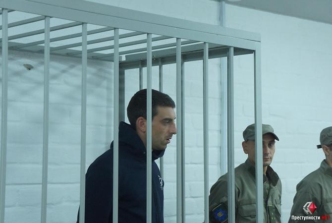 Экс-руководитель ГУМВД вКиеве возглавил Нацполицию вНиколаевской области
