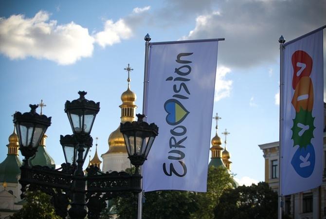 Результаты отбора города-хозяина Евровидения-2017 должны быть доначала осени