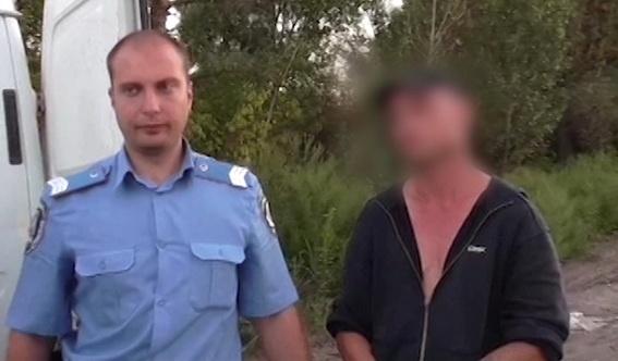 ВКиеве милиция задержала убийцу троих женщин