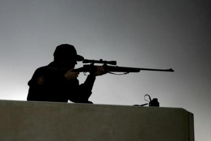 ВШирокино снайпер застрелил волонтера