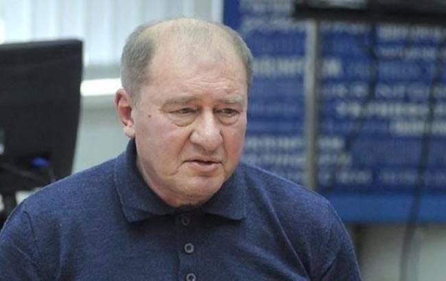 НаМайдане добивались освободить заместителя Меджлиса из русского плена