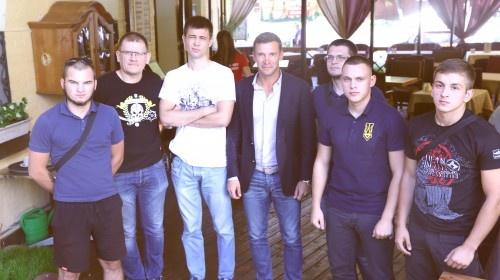 Шевченко вернул ветерана всборную Украинского государства