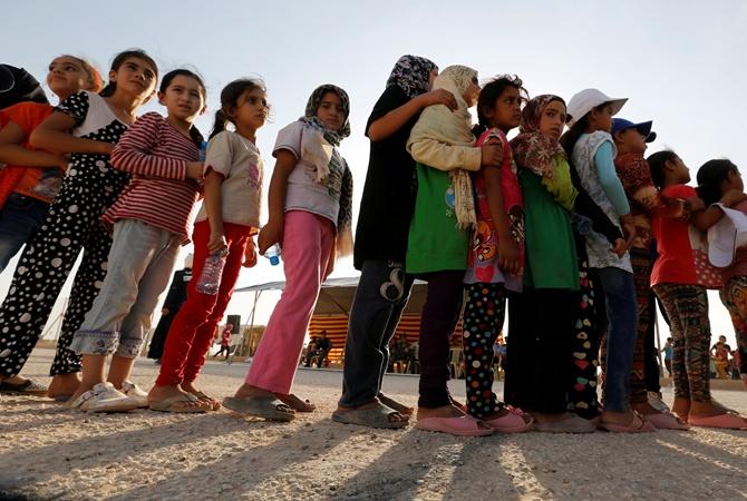 ВГермании ссамого начала года пропали около 9 тыс. несовершеннолетних беженцев