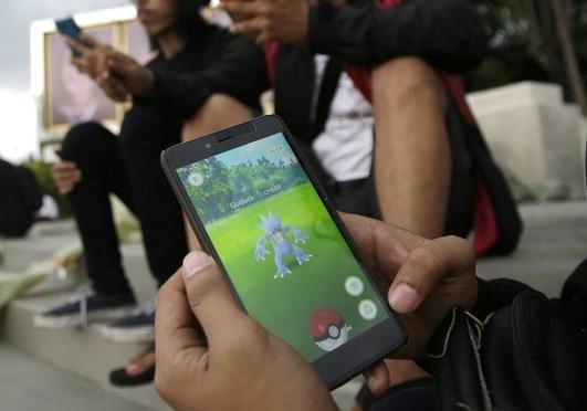 Минобразования Франции попросит создателей Pokemon Goубрать уникальных покемонов изшкол