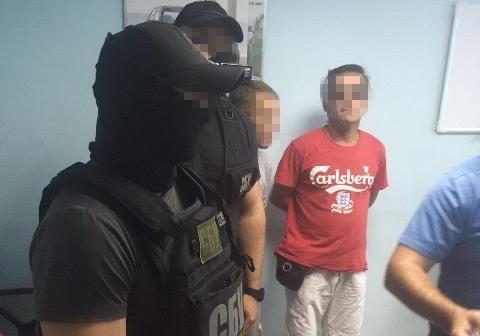 СБУ поймала навзятке двоих прокуроров Киевской области