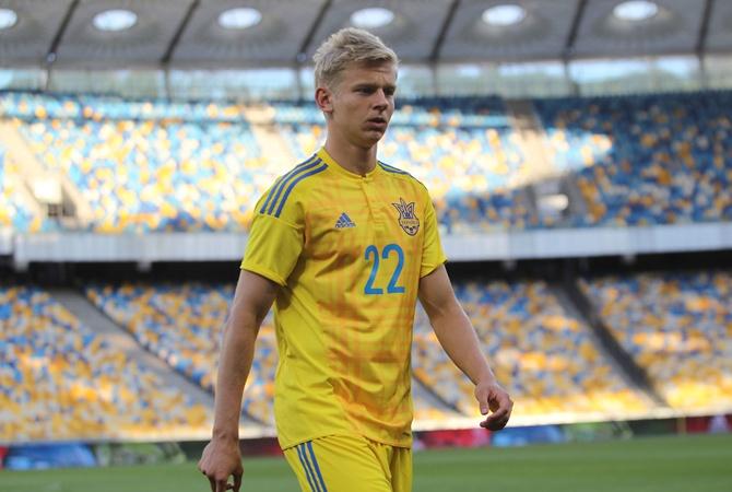 «Шахтер» сумел отсудить уукраинского футболиста «Манчестер Сити» только 8 тыс. долларов