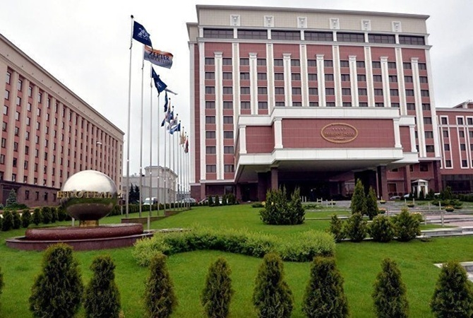 Украина готова идти насерьезные компромиссы ввопросе заложников— Олифер