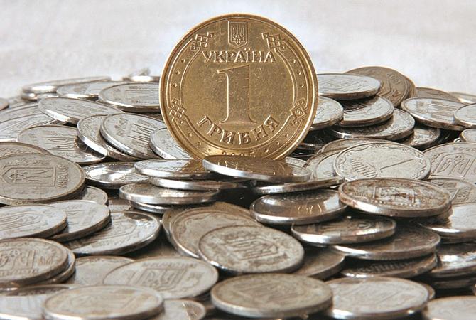 Профицит платежного баланса всередине лета составил около $110 млн