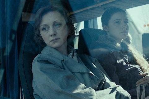На «Оскар» претендуют три украинских фильма