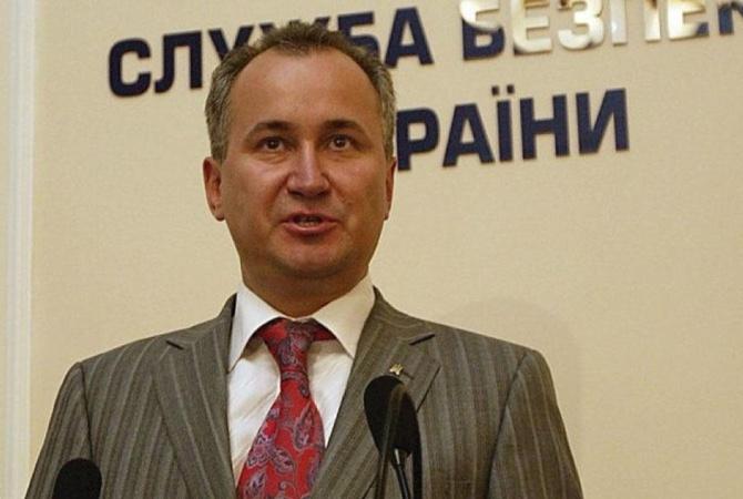 СБУ провела обыски вофисе канала НТВ+ вгосударстве Украина