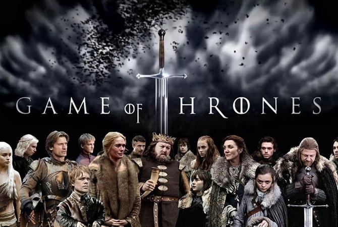 Начались съемки предпоследнего сезона «Игры престолов»