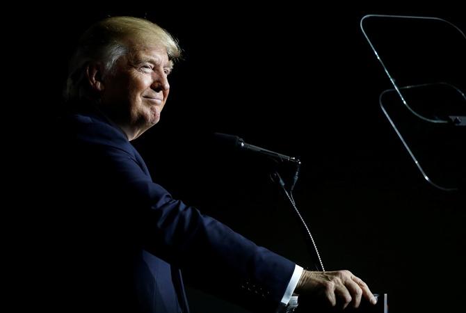 Трамп впрошлом работал с злоумышленниками