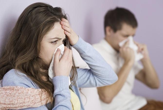 Эпидемия гриппа начнется уже осенью — Роспотребнадзор