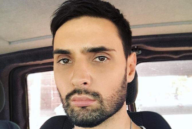 Украинский певец разозлил своим заявлением о Крыме всю страну