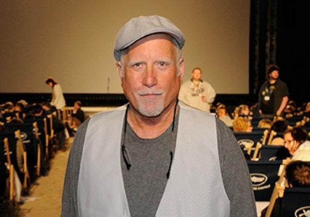 Голливудский артист Ричард Дрейфус попал всерьезное ДТП