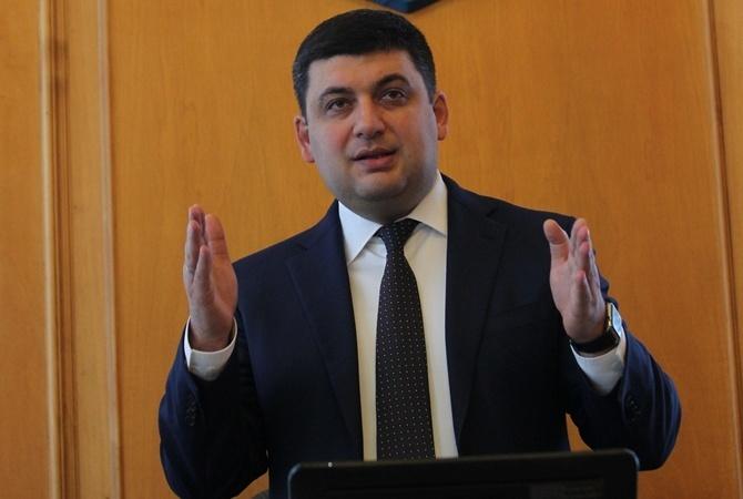 ЕСнедооценивает значение Украины для Европы— Премьер Польши
