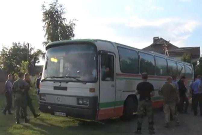 Вгосударстве Украина пьяные цыгане напали надетей стопорами
