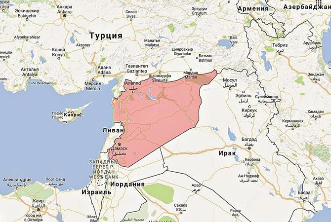 Турция решила вместе сСША освободить Ракку оттеррористов