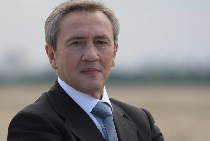 Киевская генпрокуратура вернулась кделам против Черновецкого иего команды