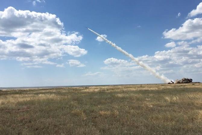 УТурчинова обсудили создание нового военного полигона для тестирования ракет