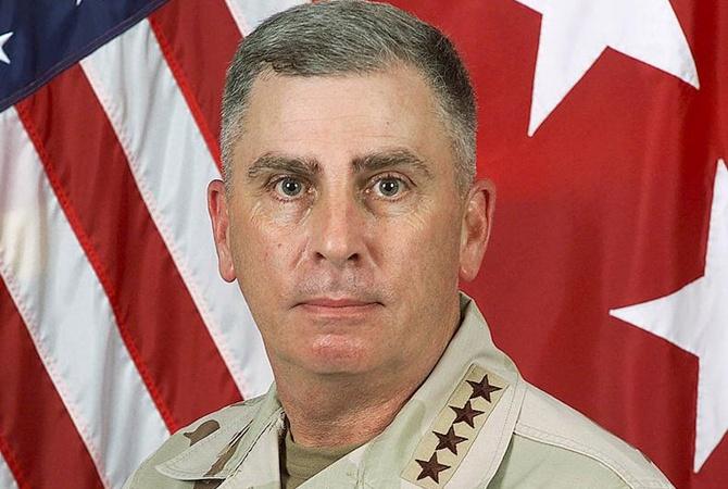 Министр обороны США встретится сПолтораком встолице Англии