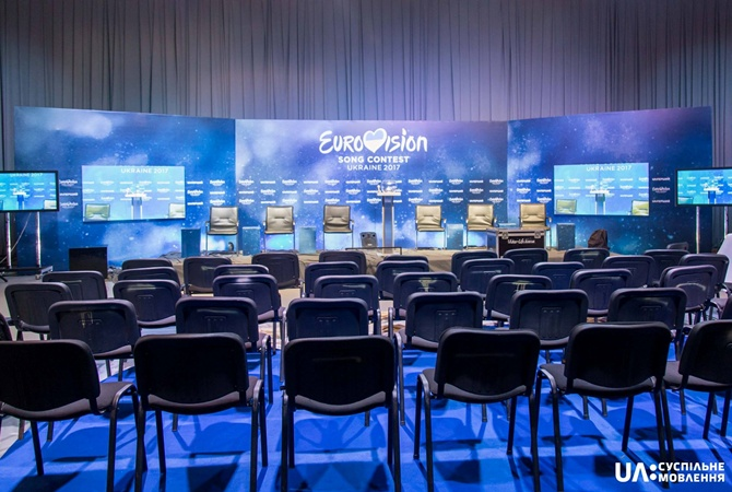 Евровидение-2017: официально назван город-хозяин конкурса