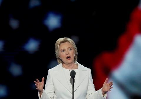 Трамп предположил, что Хиллари Клинтон может сойти срук даже убийство