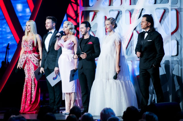 ВСочи определили финалистов конкурса «Новая волна»
