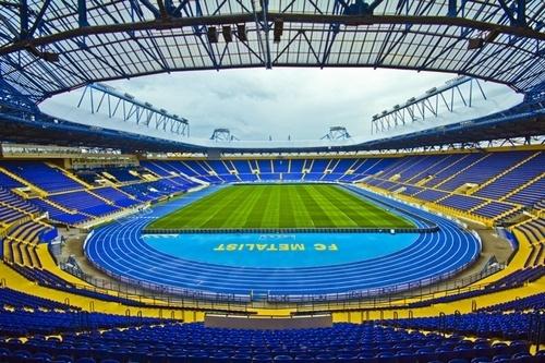 Юлия Светличная инициирует проведение финала кубка государства Украины пофутболу вХарькове