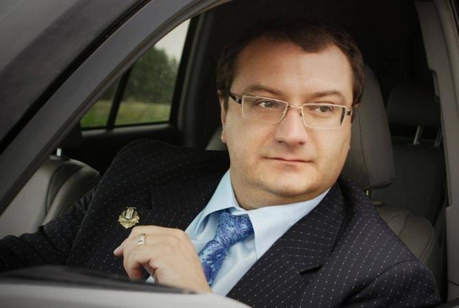 Подозреваемые поделу Грабовского признались еще водном убийстве,— юрист
