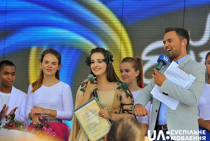 Детское Евровидение-2016: стало известно, кто представит Украинское государство