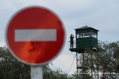 Врайоне польско-украинской границы найдено тело погибшего, вероятно, гражданина Украины— Госпогранслужба